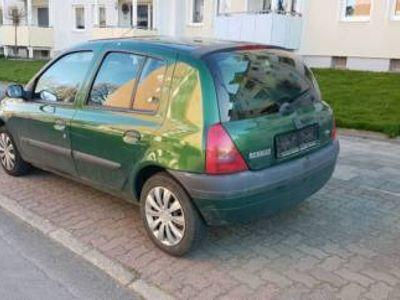 gebraucht Renault Clio 1.4