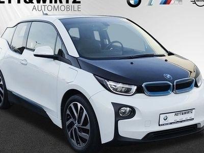 used BMW i3 mit Range Extender Klimaaut. Sitzhzg. Vorn