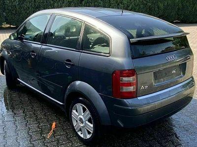 gebraucht Audi A2 1.4 tdi tüv