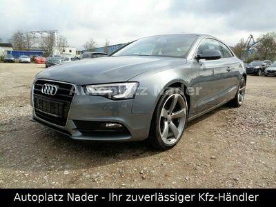 gebraucht Audi A5 Coupe 1.8 TFSI