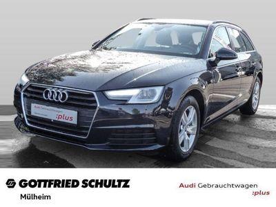 gebraucht Audi A4 2.0 TDI - Klima,Xenon,Sitzheizung,Alu,S