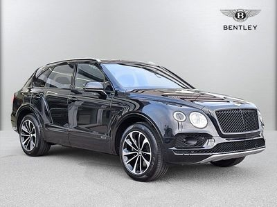 gebraucht Bentley Bentayga Diesel Black Line