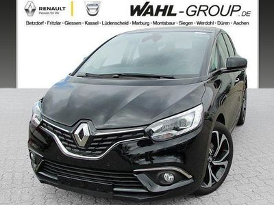 used Renault Scénic BOSE Edition dCi 130 (ALLW./WINTER/EASY-PARK)