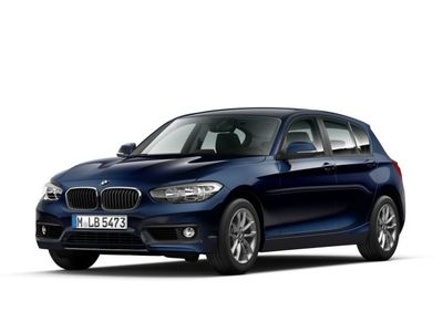 käytetty BMW 118 i Advantage