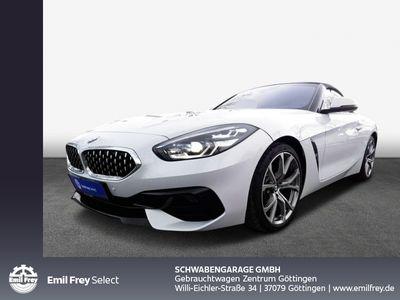 gebraucht BMW Z4 Z-Modelle SeriessDrive30i Aut. Sport Line