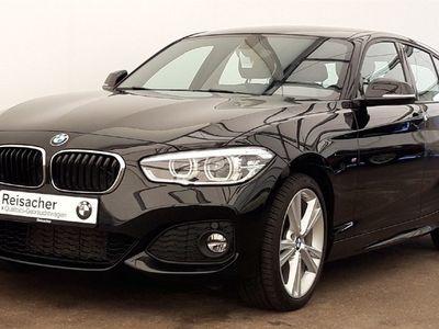 gebraucht BMW 120 i 5trg.