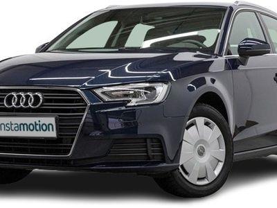 gebraucht Audi A3 Sportback A3 30 TDI S-Tronic NAVI+ VIRTUAL Allseason