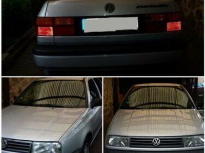 gebraucht VW Vento GLX