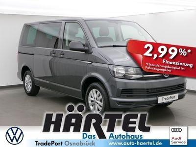 gebraucht VW Multivan T6TRENDLINE TDI DSG (+7 SITZE +NAVI +AHK