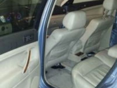 gebraucht VW Passat Variant 2.5 TDI V6 Highline SEHR SELTEN!