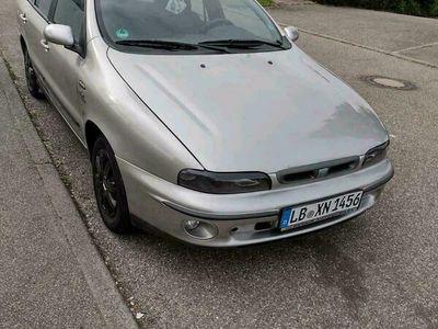 gebraucht Fiat Marea 1.8 16V