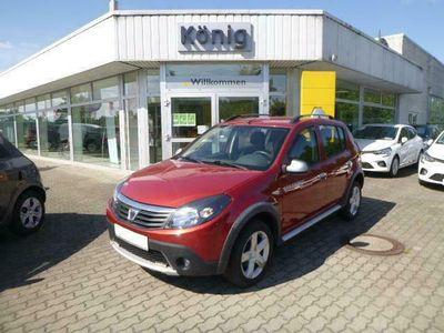gebraucht Dacia Sandero Neu