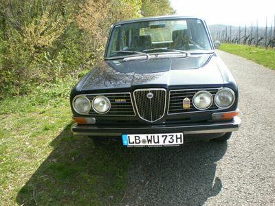 gebraucht Lancia Flavia 2000 ie