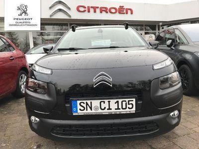 gebraucht Citroën C4 Cactus BlueHDi 100 ETG6 Stop&Start Feel