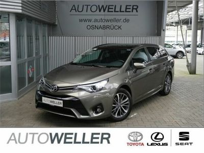 gebraucht Toyota Avensis Touring Sports 1.8 Multidrive S Edition-S