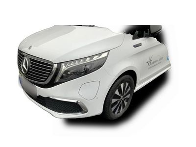 gebraucht Mercedes EQV300 EQVL MBUX DISTRONIC 360°KAMERA BURMESTER