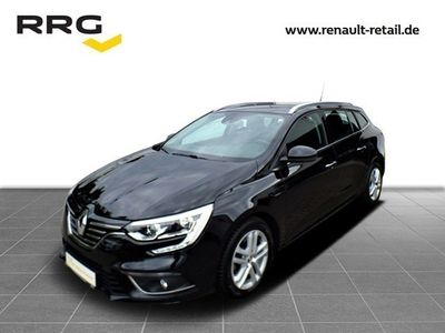 gebraucht Renault Mégane IV Grandtour dCi 115 dCi 115 EDC Business