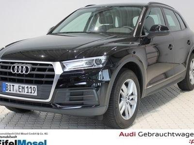 gebraucht Audi Q5 Q52.0 TDI Navi Xenon