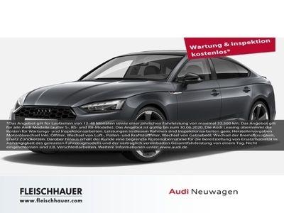 gebraucht Audi A5 Sportback 40 TFSI edition one UPE: 68.510 € Matrix-LED