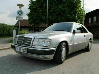 gebraucht Mercedes 230 W124 CoupeCE