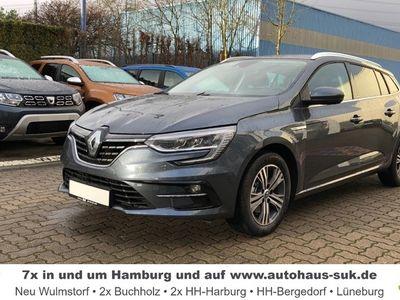 gebraucht Renault Mégane GrandTour INTENS E-TECH PLUG-IN 160++ Nav