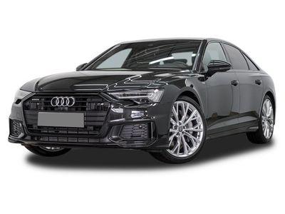 gebraucht Audi A6 A635 TFSI Q 2x S-LINE UPE104 KM21 B&O ADV