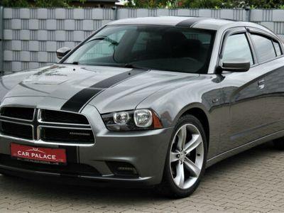 gebraucht Dodge Charger 3,6 V6 SXT*LEDER*KEYLESS*20ZOLL*FACELIFT