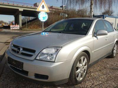 gebraucht Opel Vectra Limo 1.9 CDTI Klima Alu Euro4