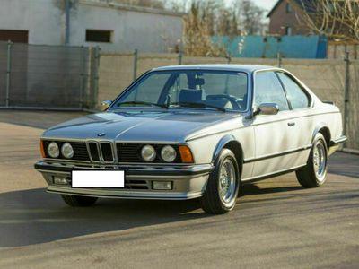 gebraucht BMW 635 Schiebedach Originalzustand Note 2plus als Sportwagen/Coupé in Düren