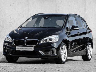 käytetty BMW 218 Active Tourer i