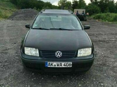 gebraucht VW Bora Variant 1.9 TDI 131PS Automatik TÜ...