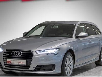 gebraucht Audi A6 Avant 3.0 TDI quattro LED Navi Kamera AHK