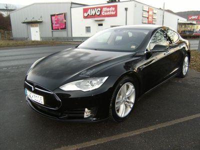 gebraucht Tesla Model S 70D Allradantrieb, Service-Paket