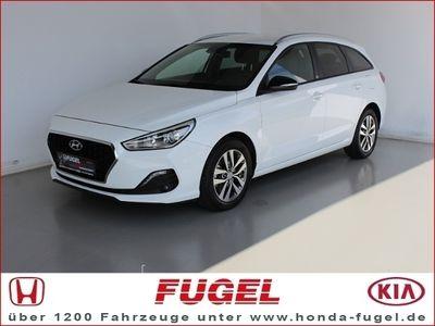 gebraucht Hyundai i30 Kombi 1.4 T-GDI PDC|GO|RFK