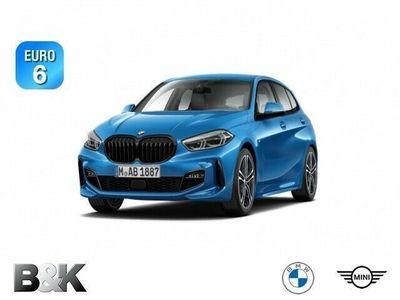 gebraucht BMW 120 d Gewerbe
