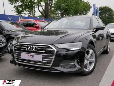 gebraucht Audi A6 sport 45 TFSI 180(245) kW(PS) S tronic