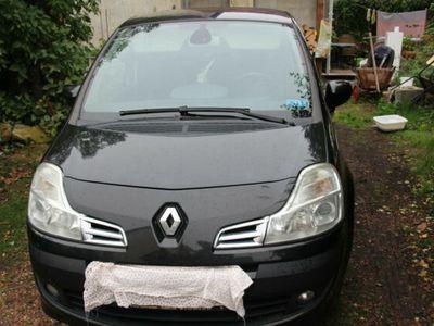 gebraucht Renault Grand Modus 1.2 16V Eco 2