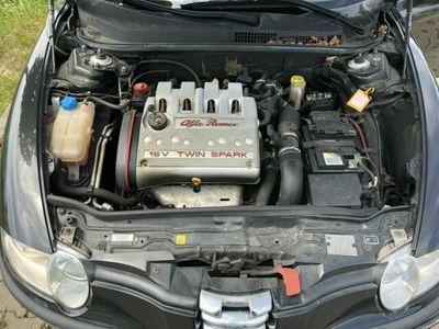gebraucht Alfa Romeo 147 Tüv12/20