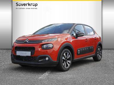 gebraucht Citroën C3 PureTech 82 Stop&Start FEEL