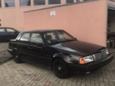 gebraucht Volvo 460 GL 1992