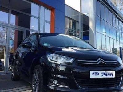 gebraucht Citroën C4 1.2 e-THP/PureTech 130 Shine Stop&Start