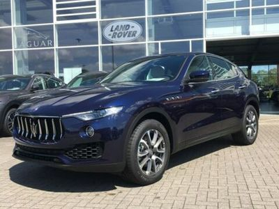 gebraucht Maserati Levante Q4 *Fahrassistenzpaket*925€ Leas.