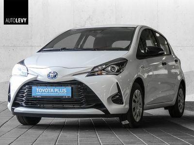 gebraucht Toyota Yaris Hybrid Automatik