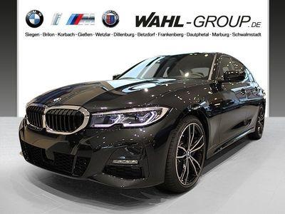 gebraucht BMW 330 d   UPE 72.020,- EUR