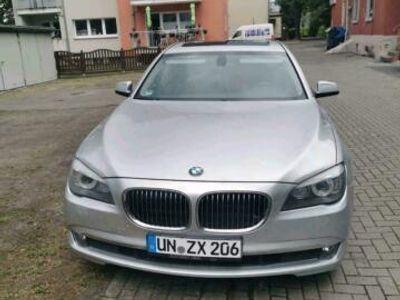 gebraucht BMW 730 d LEDER NAVI XENON