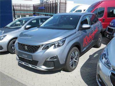 käytetty Peugeot 3008 Allure BlueHDi 120 Stop&Start*NAVI-Kamera*