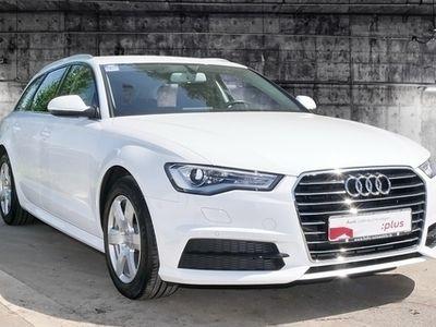 gebraucht Audi A6 Avant 1.8TFSI S-trc Xen Einpark Sitzh Klima Radio