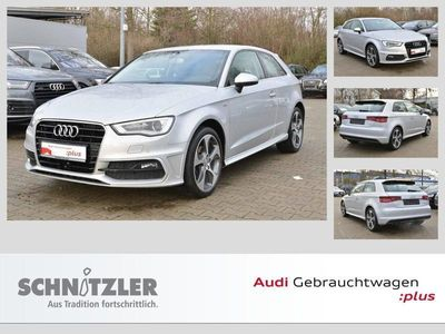 used Audi A3 Ambiente 2.0 TDI 110(150) kW(PS) S tronic