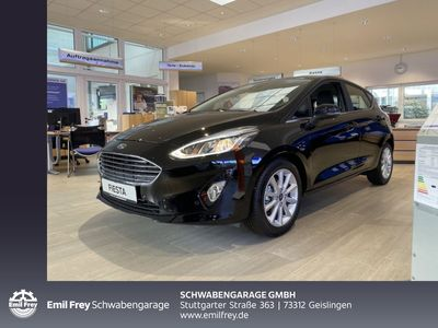 gebraucht Ford Fiesta VIGNALE, 1.0 EcoBoost S&S 74 kW, 5-türig