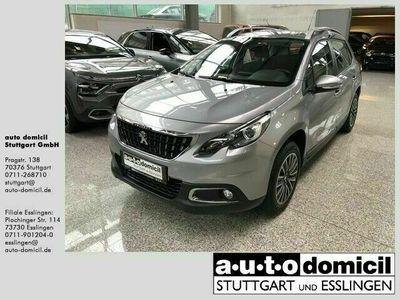 gebraucht Peugeot 2008 1.2 12V 82 Active